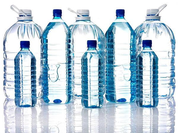 各品牌瓶装水